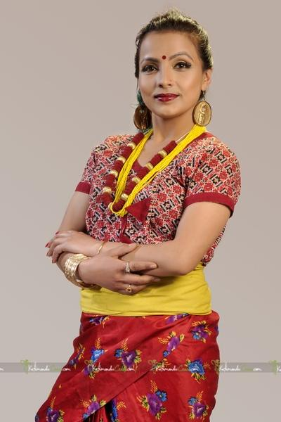 Aliza  Katuwal