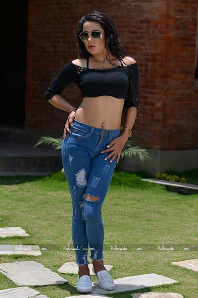 Reeya  Shrestha