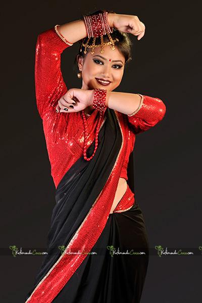 Soniy  Tamang