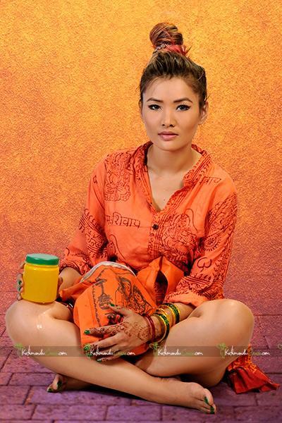 Bhawana  Gurung