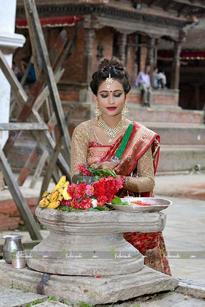 Shristi  Khadka