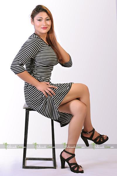 Carosha  Manandhar