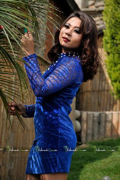 Arpana Thapa Magar