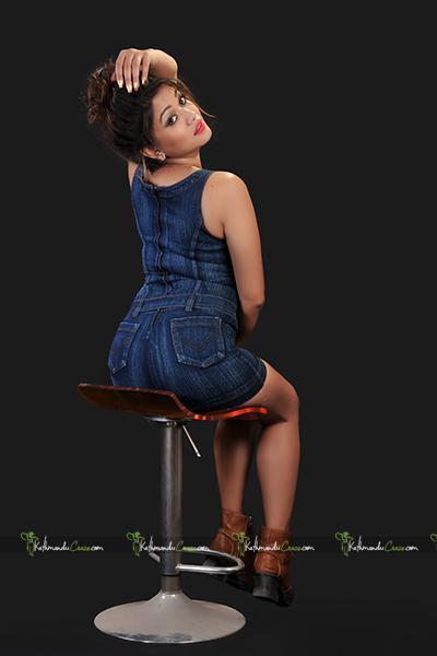 Aarati  Thapa
