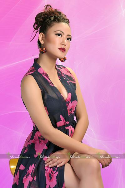 Anji  Lama