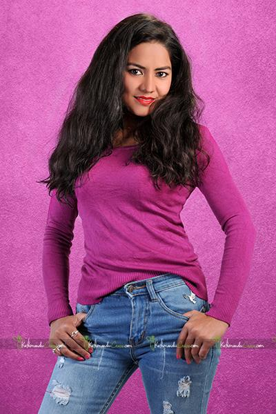 Sumitra  Shrestha
