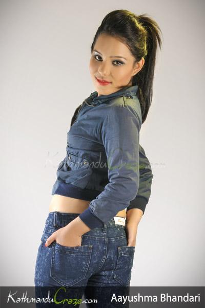 Aayushma