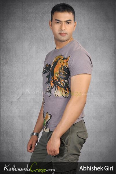 Abhishek  Giri