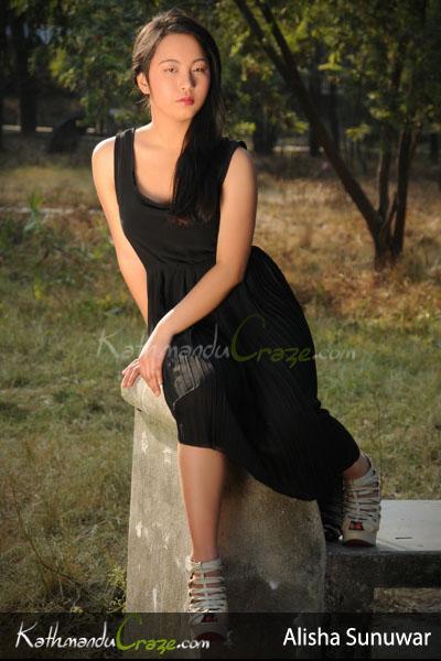 Alisha  Sunuwar