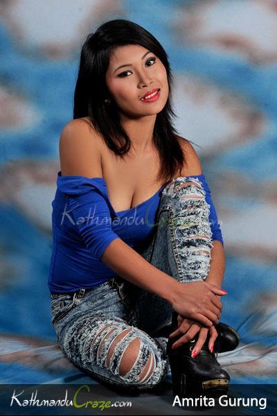 Amrita  Gurung