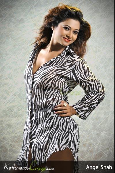 Angel Soni Shah