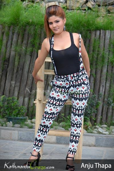 Anju  Thapa
