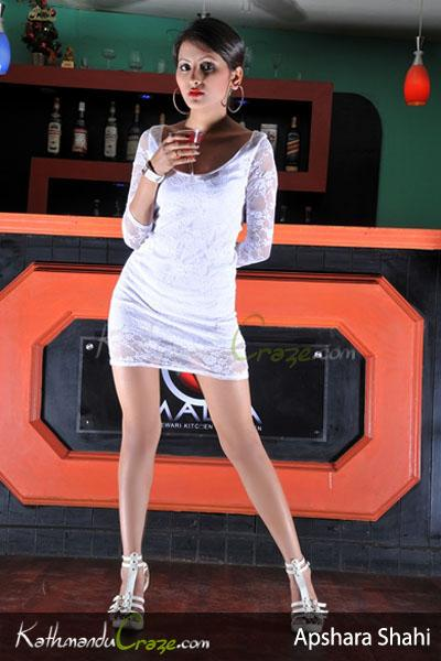Apshara  Shahi
