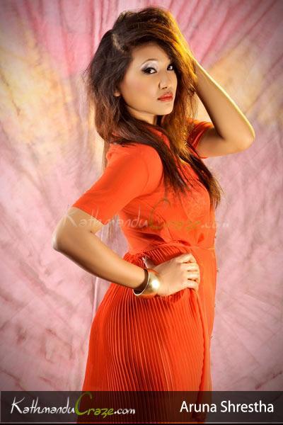 Aruna  Shrestha