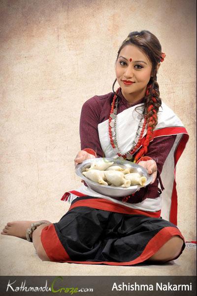 Ashishma