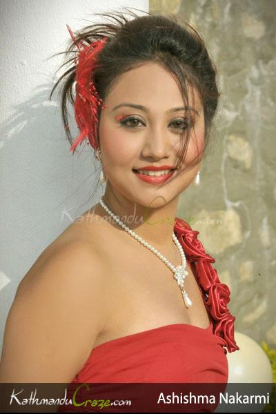 Ashishma   Nakarmi