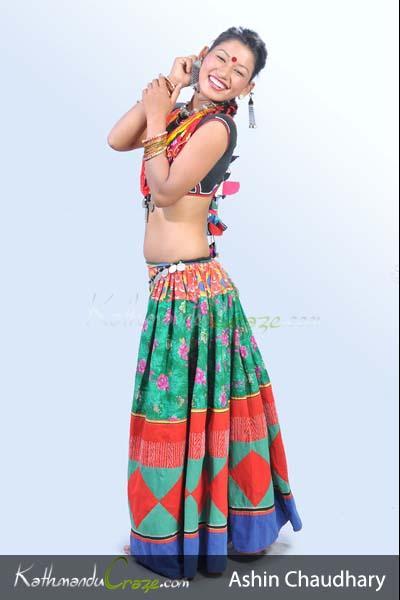 Ashin  Chaudhary