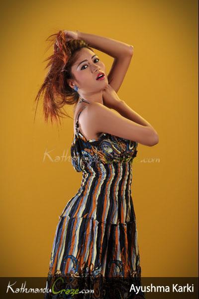 Ayushma  Karki