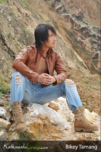 Bikey  Tamang