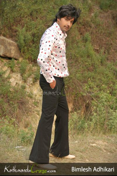 Bimlesh   Adhikari