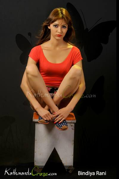 Bindiya  Rani