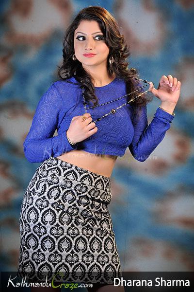 Dharana  Sharma