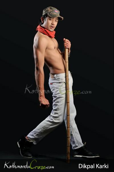 Dikpal  Karki