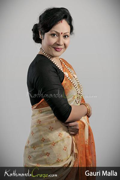Gauri  Malla