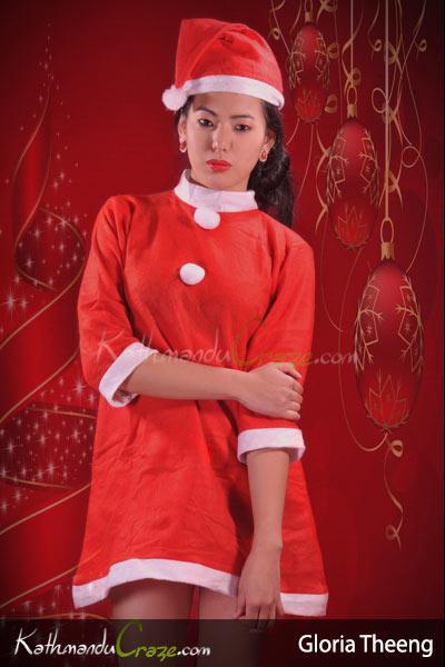 Gloria   Theeng