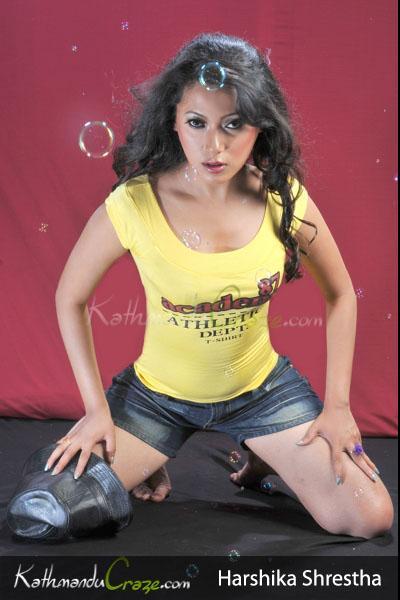Harshika  Shrestha