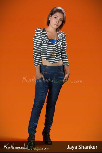 Jaya  Shanker