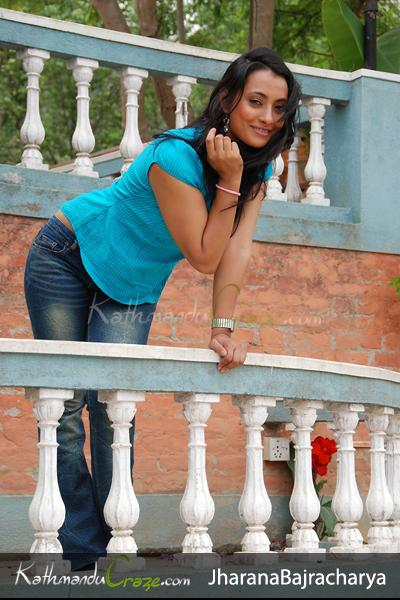 Jharana  Bajracharya