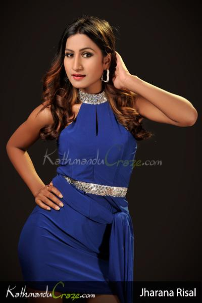 Jharana  Risal