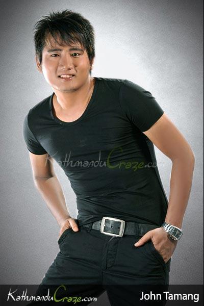 John  Tamang
