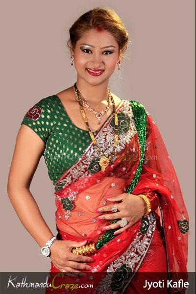 Jyoti  Kafle