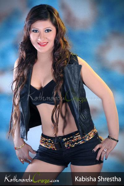 Kabisha  Shrestha