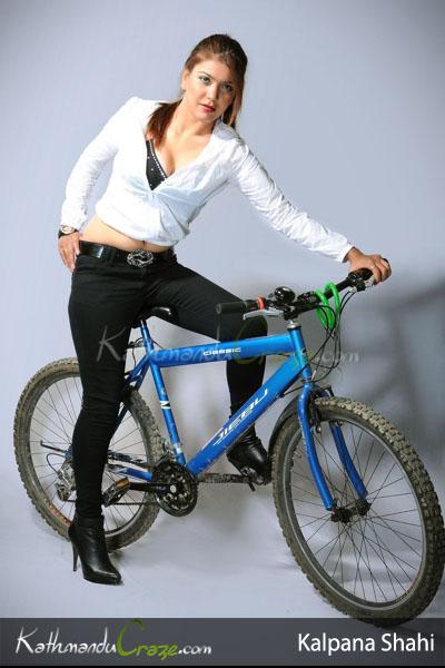 Kalpana  Shahi