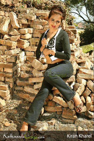Kiran  Kharel