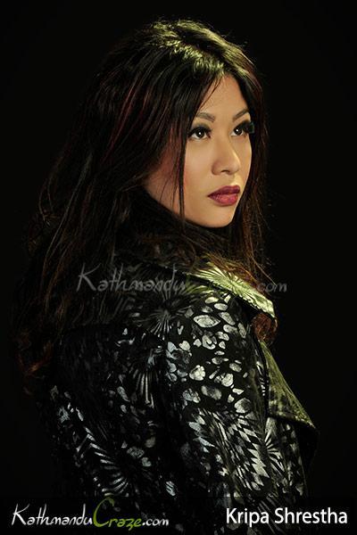Kripa  Shrestha