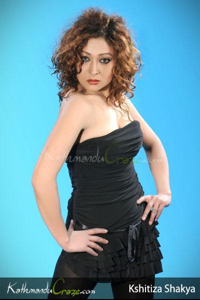 Kshitiza  Shakya