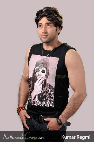 Kumar  Regmi