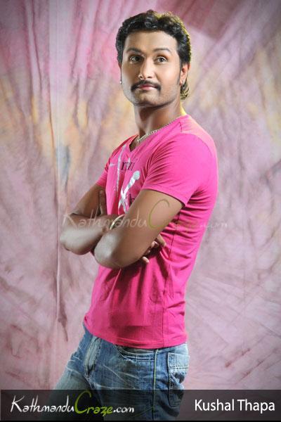 Kushal  Thapa