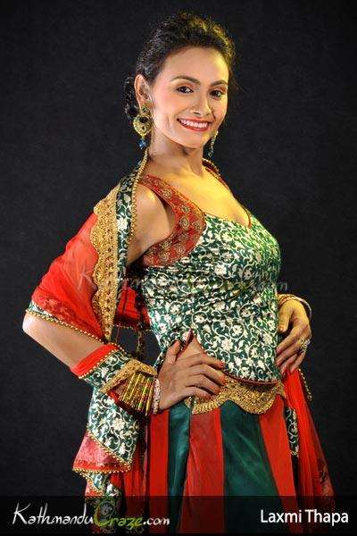 Laxmi  Thapa