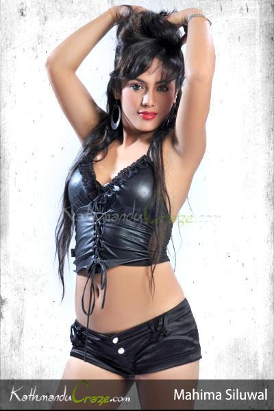 Mahima  Siluwal