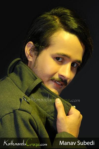 Manav  Subedi