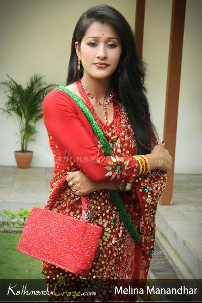 Melina  Manandhar