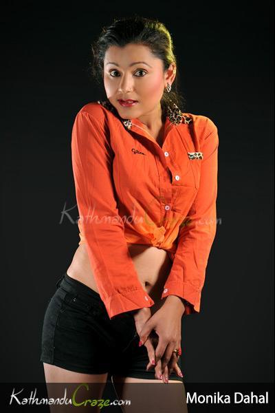 Monika  Dahal