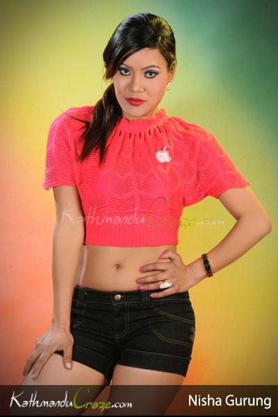 Nisha  Gurung