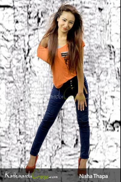 Nisha   Thapa