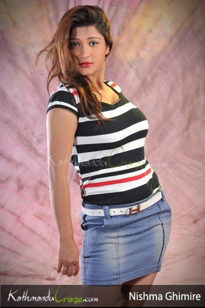Nishma  Ghimire